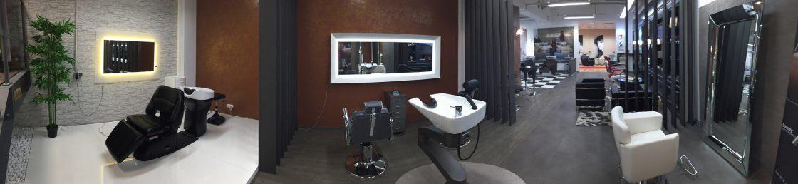 Frikos Friseureinrichtung - Saloneinrichter