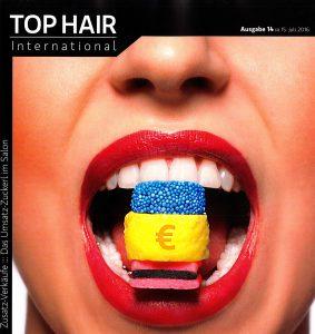 TOP HAIR Juli_kopertina