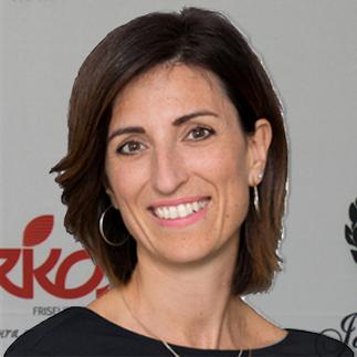 Alessia Catterino