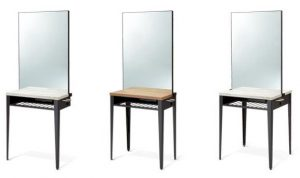 Zen Mirror_Takara Belmont