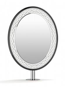 Venus-oval-mirror