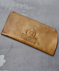 Leather Comb Case_Copacetic