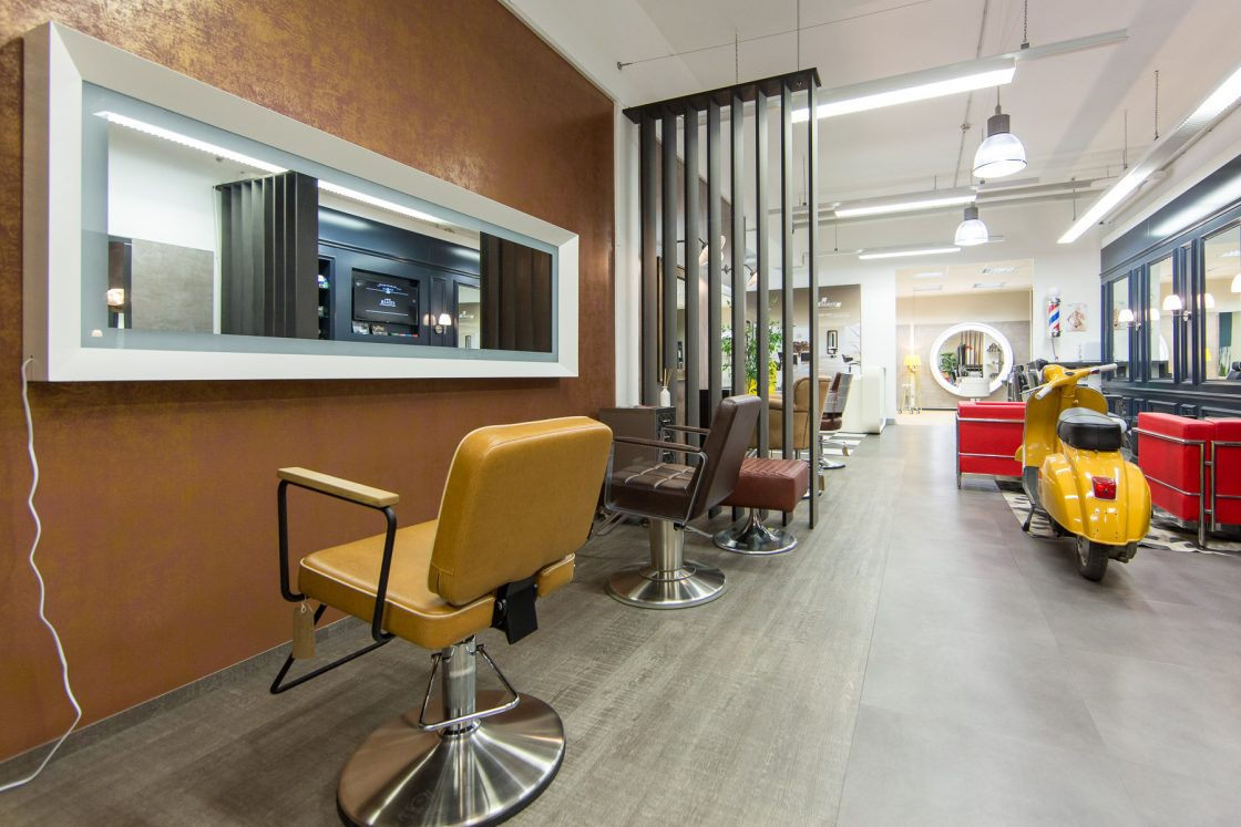 Salondesign