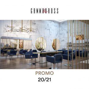 Frikos Gamma & Bross Promo 2020
